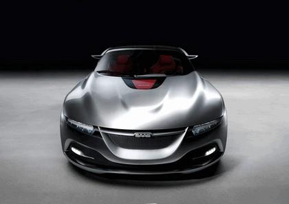 2011 Saab PhoeniX concept 16