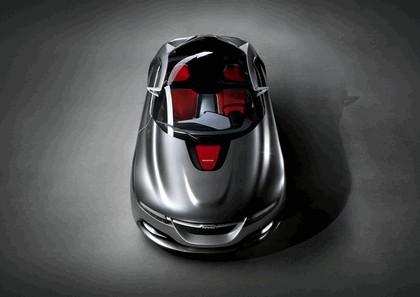 2011 Saab PhoeniX concept 17