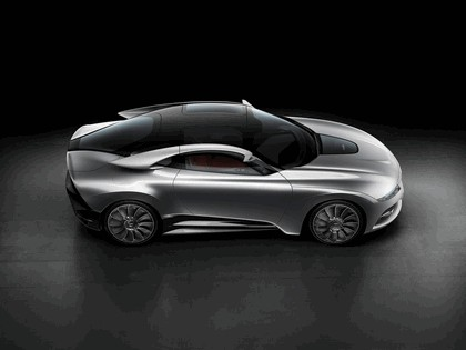 2011 Saab PhoeniX concept 19