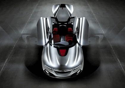 2011 Saab PhoeniX concept 22