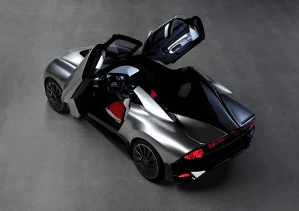 2011 Saab PhoeniX concept 23