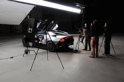 2011 Saab PhoeniX concept 26