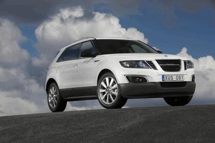 2011 Saab 9-4X 5