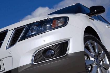 2011 Saab 9-4X 13