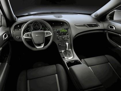 2011 Saab 9-4X 16
