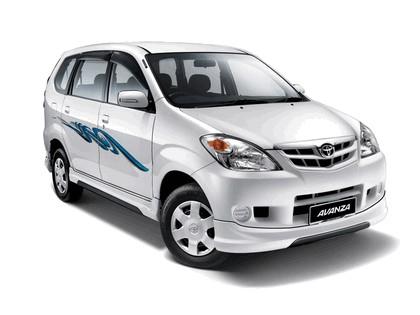 2011 Toyota Avanza 1