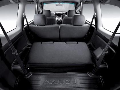 2011 Toyota Avanza 4