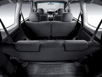 2011 Toyota Avanza 5