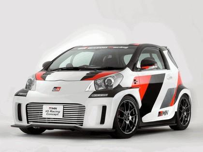 2011 Toyota IQ GRMN racing concept 1