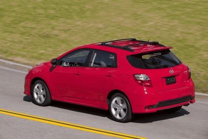 2011 Toyota Matrix 14