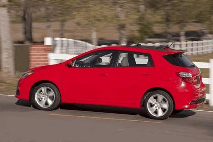 2011 Toyota Matrix 19