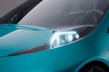 2011 Toyota Prius C concept 12