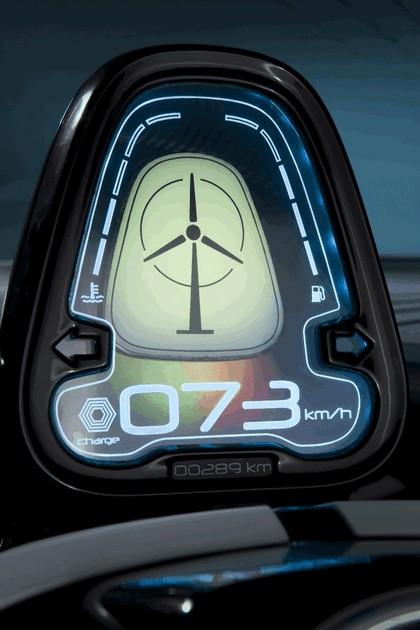 2011 Toyota Prius C concept 21