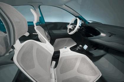 2011 Toyota Prius C concept 23