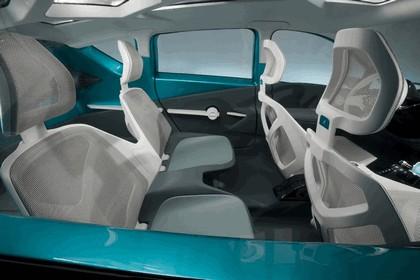 2011 Toyota Prius C concept 24
