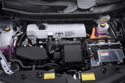 2011 Toyota Prius V hybrid 56
