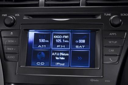 2011 Toyota Prius V hybrid 63