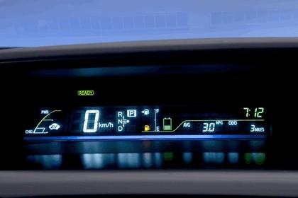 2011 Toyota Prius V hybrid 65