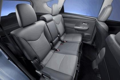 2011 Toyota Prius V hybrid 68