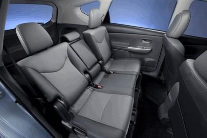 2011 Toyota Prius V hybrid 70