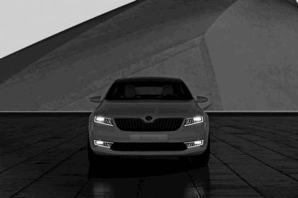 2011 Skoda VisionD concept 2