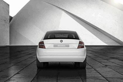2011 Skoda VisionD concept 6
