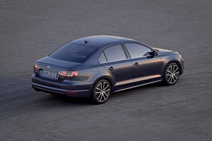 2011 Volkswagen Jetta 5