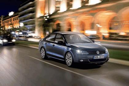 2011 Volkswagen Jetta 10