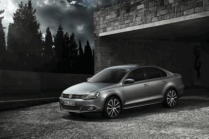 2011 Volkswagen Jetta 11
