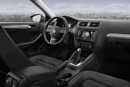 2011 Volkswagen Jetta 14
