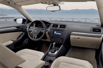2011 Volkswagen Jetta 15