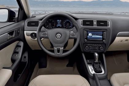 2011 Volkswagen Jetta 16