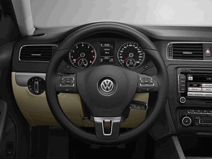 2011 Volkswagen Jetta 17