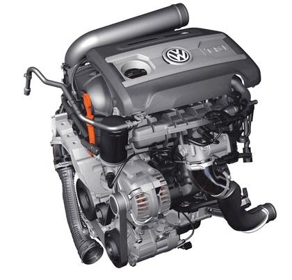2011 Volkswagen Jetta 19