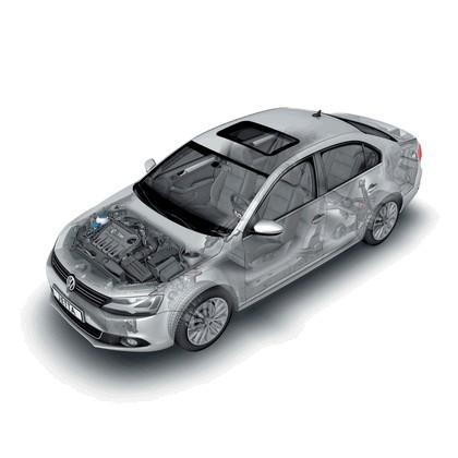 2011 Volkswagen Jetta 20
