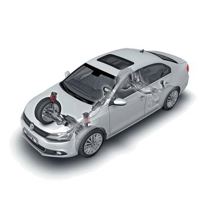 2011 Volkswagen Jetta 21