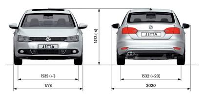 2011 Volkswagen Jetta 27