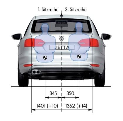 2011 Volkswagen Jetta 28