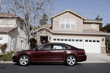 2011 Volkswagen Passat - USA version 3
