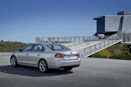 2011 Volkswagen Passat - USA version 11