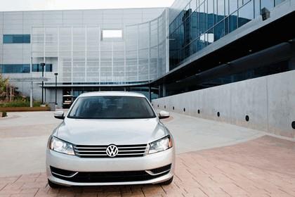 2011 Volkswagen Passat - USA version 12