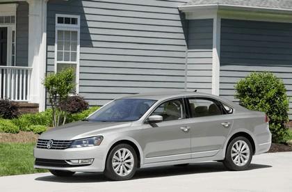 2011 Volkswagen Passat - USA version 41