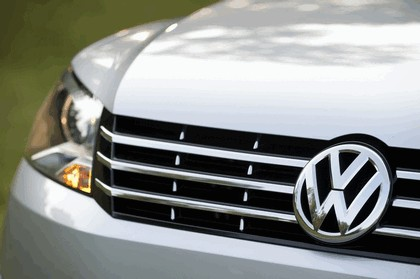 2011 Volkswagen Passat - USA version 44
