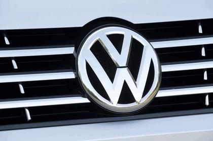 2011 Volkswagen Passat - USA version 46