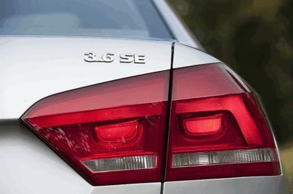 2011 Volkswagen Passat - USA version 51