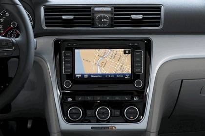 2011 Volkswagen Passat - USA version 58