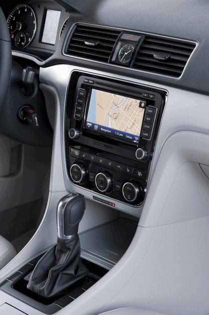 2011 Volkswagen Passat - USA version 59