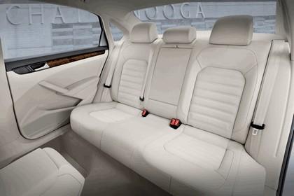 2011 Volkswagen Passat - USA version 63