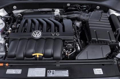2011 Volkswagen Passat - USA version 65