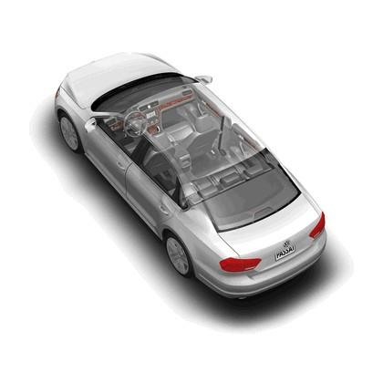 2011 Volkswagen Passat - USA version 67